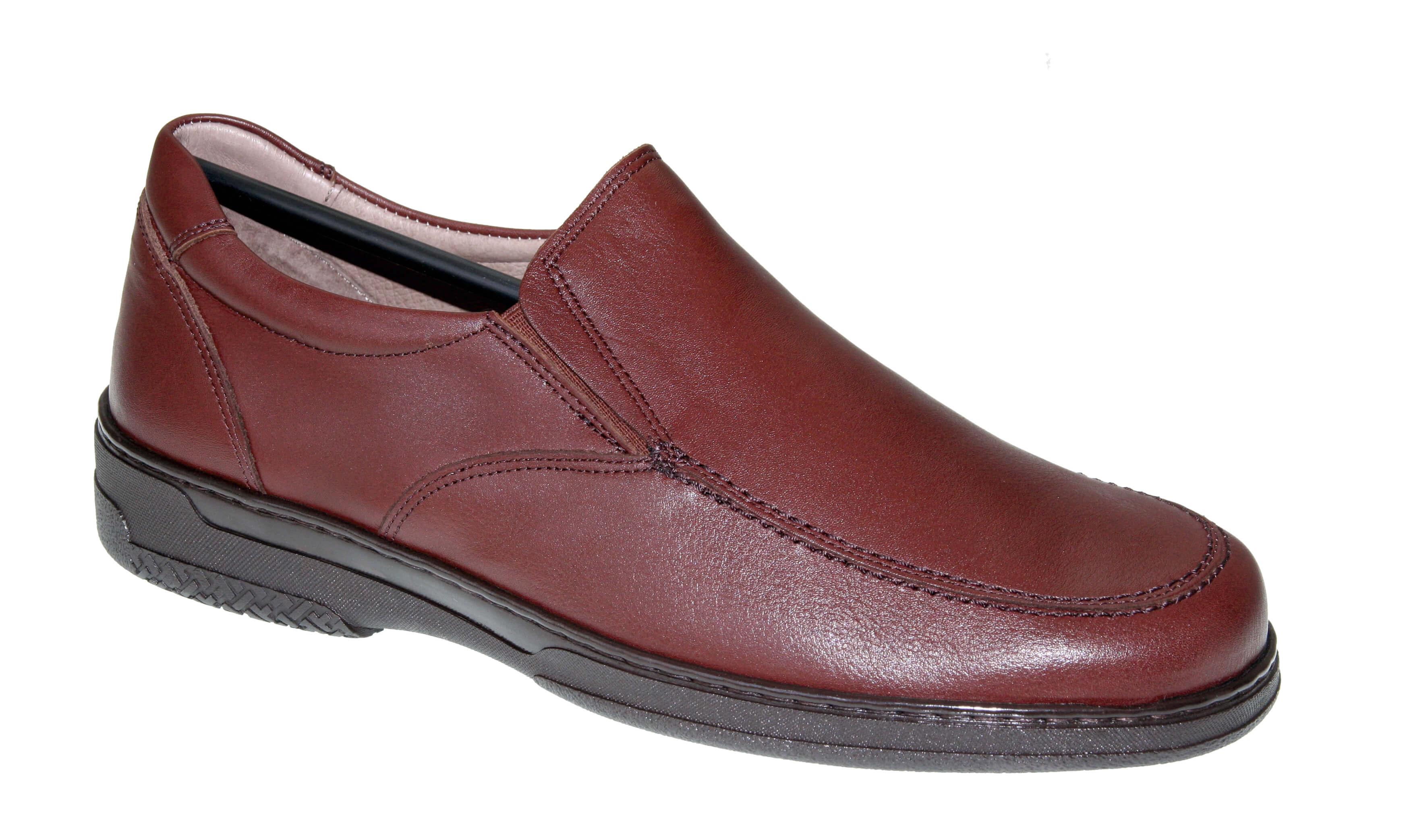 Calzado ancho pies delicados modelo 6991M