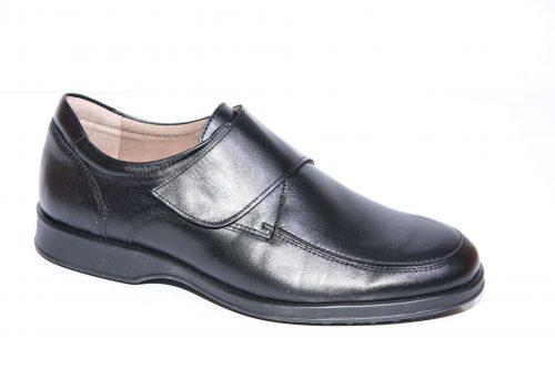 Zapatos cierre de velcro