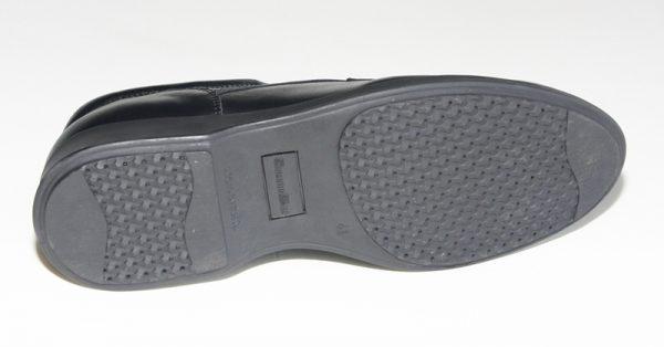 Zapatos de piel Hombre 7705