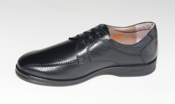 Zapatos hombre negros