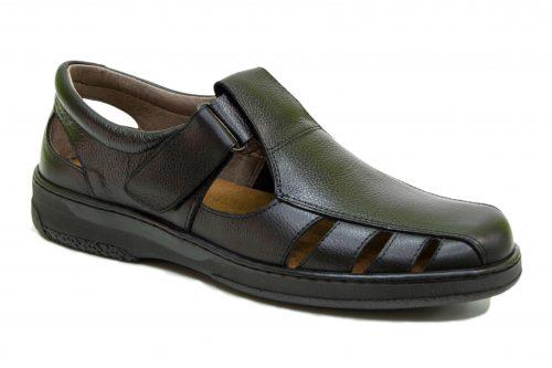 Sandalias comodas de vestir