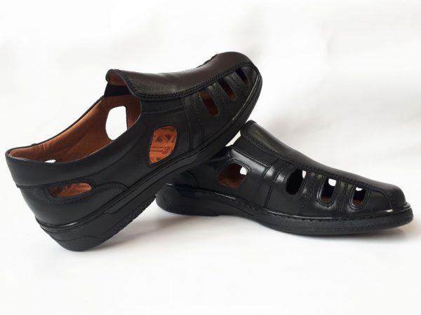 Sandalias de hombre para vestir
